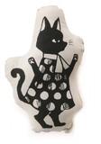 ★FOLIAGE ANIMAL クッション キャット【フォリアージュ】【アニマル】【ねこ】【ネコ】【猫】