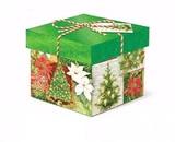 パンチスタジオ クリスマス ミニトリンケットBOX <ツリー>