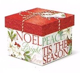 パンチスタジオ クリスマス ミニトリンケットBOX <ノエル>