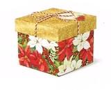 パンチスタジオ クリスマス ミニトリンケットBOX <フラワー>