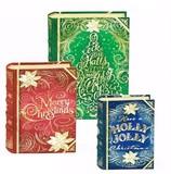 パンチスタジオ クリスマス スモールブックボックス[3サイズセット]