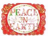 PUNCH STUDIO  クリスマスカード 3Dレイヤー