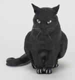 メガシリーズ 黒ネコ