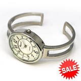 【在庫処分SALE】メタルバングルウォッチ レディース腕時計