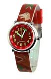 【入園・入学祝ギフトに☆子供用腕時計】コフレ・ボヌール 恐竜 ★3歳〜11歳ぐらいまで