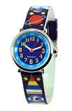 【入園・入学祝ギフトに☆子供用腕時計】コフレ・ボヌール スペース ★3歳〜11歳ぐらいまで