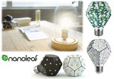 『nanoleaf bloom』調光可能な新しいLED電球(コントローラー不用)
