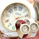 L'etoile レディース 腕時計 BB3