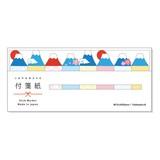 付箋紙 スティックマーカー 39569 富士山
