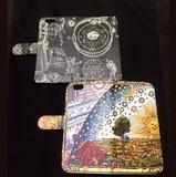 【オリジナル!】手帳型iPhone6・6s・5ケース【パッケージ有】