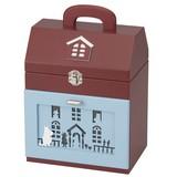 【先行予約】【ムーミン】ムーミンハウス救急箱【5月末入荷】
