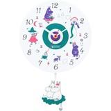 【先行予約】【ムーミン】ムーミン振り子時計【2月下旬予定】