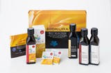 ◆贈り物・ギフトに◆ ビオクラ亜麻仁油セット