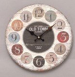 Old Look Wall Clock Clock/Watch