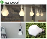『nanoleaf gem』もっともエレガントな形状のLED電球!