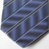 普通巾の柄ネクタイ(日本製)