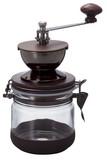 挽いて香る、本格コーヒーミル。 キャニスターコーヒーミC CMHN-4