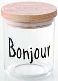 VIVRE キャニスター  M Bonjour [日本製]