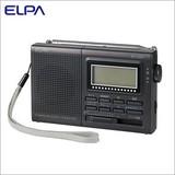 ELPA AM/FM短波デジタルラジオ ER-C55T