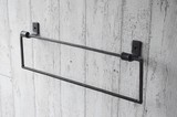 Iron Frame Clothes Hanger
