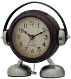 フットベル目覚まし時計 アミーゴ 【おもしろ雑貨・アラームクロック】