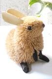 【ESCOBA】ギフトにぴったり♪みんな大好きアニマルモチーフ 【ESCOBA】 野ウサギ