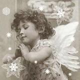 Paw Decor Collection ペーパーナプキン 天使の祈り