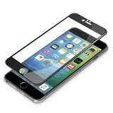 iPhone 6s Plus/6 Plus用3Dフルラウンドゴリラガラス