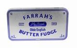 FARRAH'S オールドイングリッシュバターファッジ