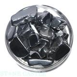 【天然石さざれ】浄化用チップ 300g テラヘルツ鉱石 【天然石 パワーストーン】