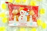 クリスマスオーナメントキャンディー(レモン)