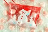 クリスマスオーナメントキャンディー(苺ミルク)