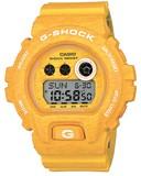 特価!カシオG-SHOCK海外モデル HEATHERED COLOR SERIES GD-X6900HT-9