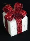 <<クリスマスリース>>☆■2015X'mas■GIFT Box Ornament S(Red)