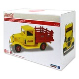 【Coke】【コカコーラ】【コーク】Ford Delivery Truck プラスチックモデルキット 1/24