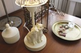 【テーブルランプ】【アロマランプ】ねこ テーブルライト