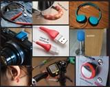 『WRAP-BER(ラップバー)』シリコン素材のマルチアイテム for DIY