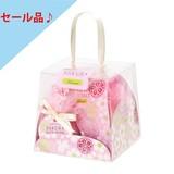 ★セール品!桜(サクラ) トラディショナルセント バスバッグ