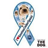 THE DOG(ザ・ドッグ)コラボ リボンマグネット  シリーズ1【全40犬種】