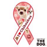 THE DOG(ザ・ドッグ)コラボ リボンマグネット  シリーズ2【全40犬種】