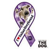 THE DOG(ザ・ドッグ)コラボ リボンマグネット  シリーズ3【全40犬種】