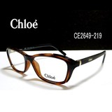 Cloe メガネフレーム トータスブラウン CE2649-219【新品】