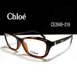 Cloe クロエ メガネフレーム ブラック CE2621-001【新品】