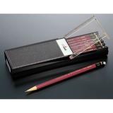 【(uni)三菱鉛筆】ハイユニ 鉛筆