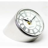 手持ち付き【置き時計】円筒形