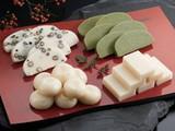 636 銘水黄金杵つき餅 新潟県