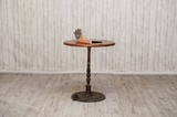 Possible Cafe Table