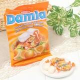 ≪世界各国で大人気≫【TAYAS】Damla ソフトキャンディ オレンジ(90g) 【ご家族で】