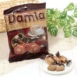 ≪世界各国で大人気≫【TAYAS】Damla ソフトキャンディ コーヒー(90g) 【ご家族で】