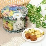 【G.O.S】バニラファッジ(缶入り) フェアリー ≪イギリス伝統的お菓子≫